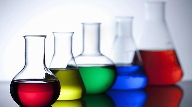 Kimya sektörünün ihracatı yüzde 12.72 arttı | Ekonomi Haberleri