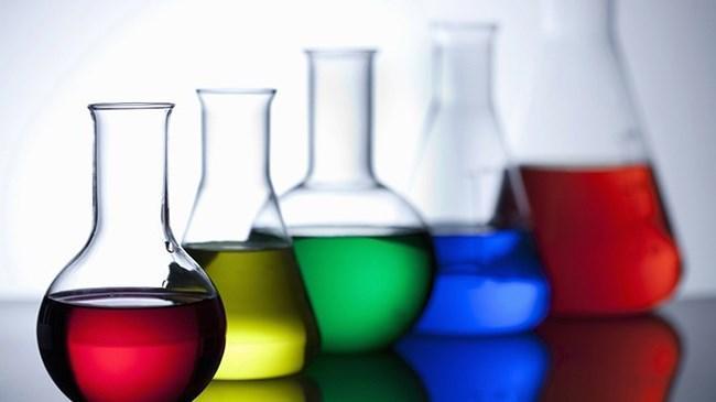 Kimya sektöründen 1.6 milyar dolarlık ihracat | Ekonomi Haberleri