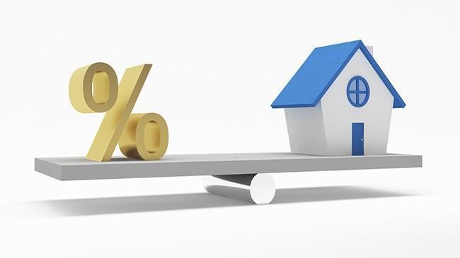 Konut Fiyat Endeksi mart ayında yükseldi | Konut Haberleri