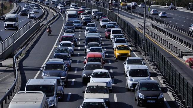 Köprü ve otoyollardan 1.3 milyar lira gelir | Ekonomi Haberleri