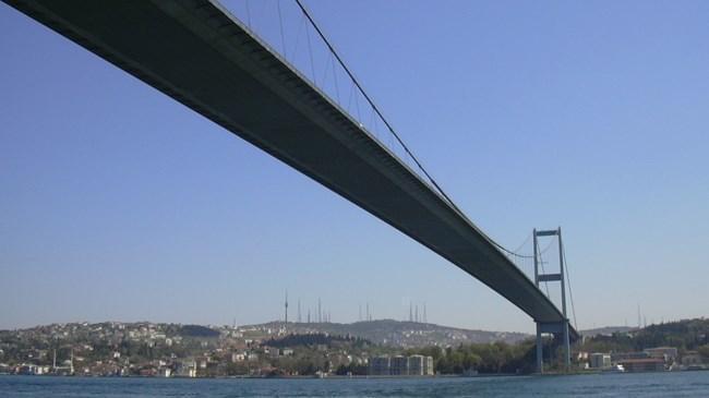 Köprü ve otoyollardan 189.5 milyon lira gelir   Ekonomi Haberleri