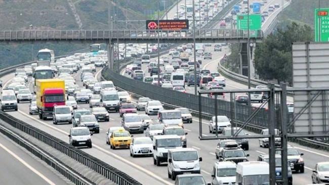 Bayramda köprüler ve otoyollar ücretsiz olacak   Genel Haberler