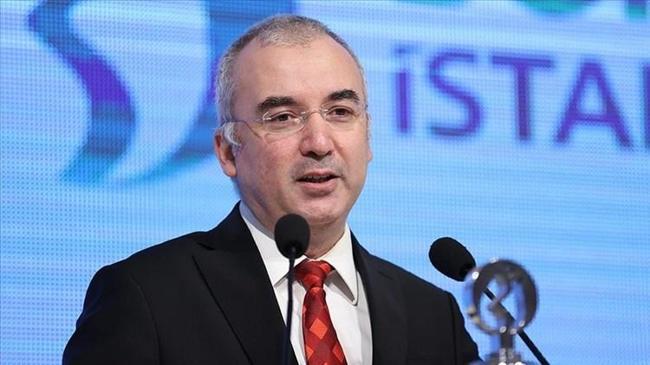 Borsa İstanbul'un yeni genel müdürü Korkmaz Enes Ergun oldu | Borsa Haberleri