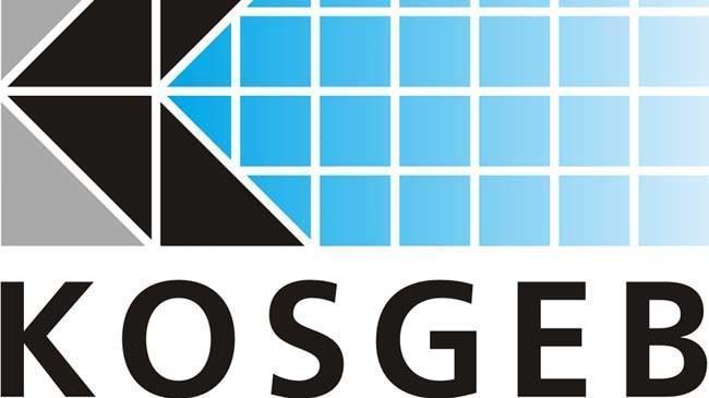 KOSGEB'den 70 bin KOBİ'ye 2.3 milyar lira destek | Teşvik Haberleri