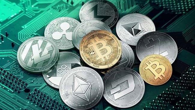 Kripto paralarda 'drone saldırısı' etkisi | Bitcoin Haberleri