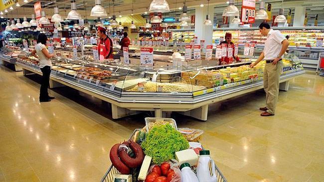 Küresel gıda fiyatları ağustosta değişmedi   Ekonomi Haberleri