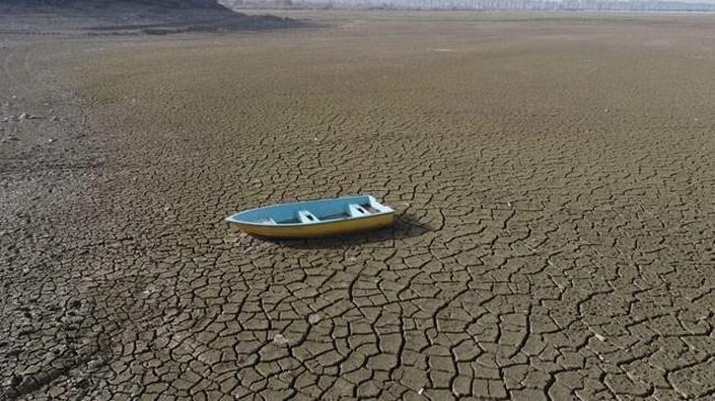 Küresel ısınmanın maliyeti 30 trilyon doları bulabilir | Ekonomi Haberleri