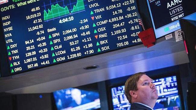 Küresel piyasalar pozitif seyrediyor | Piyasa Haberleri