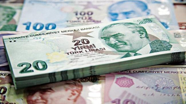 Bankacılık sektörü kredi hacmi yükseldi | Ekonomi Haberleri