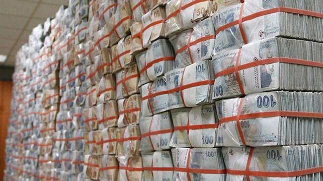 Yatırım fonlarının portföy değeri 52 milyar TL | Bes Haberleri