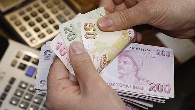 Asgari ücrette artış başladı | Ekonomi Haberleri