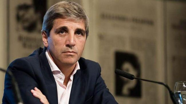 Arjantin Merkez Bankası Başkanı istifa etti, peso sert değer kaybetti | Ekonomi Haberleri