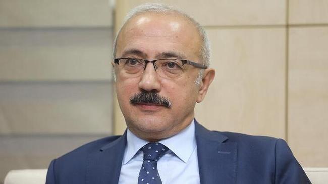 Bakan Elvan: İş dünyasının görüşleri düzenlemelere katkı sunacak | Ekonomi Haberleri