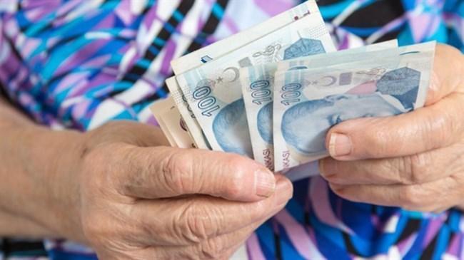 Büyükanneye torun maaşı ödemesi başlıyor | Genel Haberler