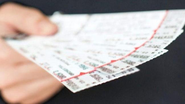 Ağustosta en fazla maç biletinin fiyatı arttı | Ekonomi Haberleri