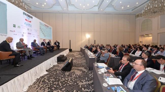 IFN Turkey Forum 2018 Borsa İstanbul'un İşbirliğiyle Gerçekleşti | Borsa İstanbul Haberleri