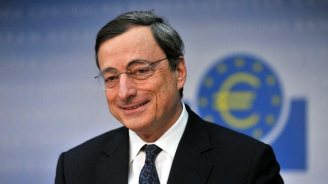 Draghi: Zafer ilan etmek için henüz erken | Ekonomi Haberleri