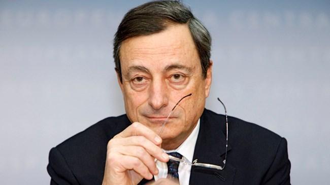 Avrupa Merkez Bankası enflasyon tahmini yükseltti | Ekonomi Haberleri
