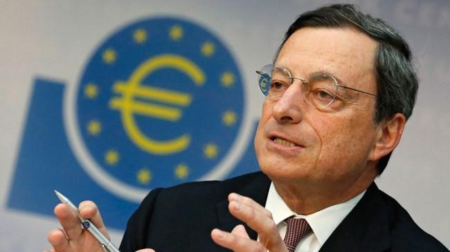 Draghi: Varlık alımını artırabiliriz   Ekonomi Haberleri
