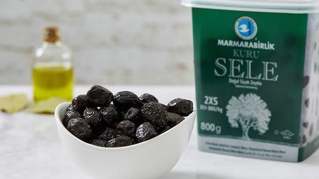 Marmarabirlik zeytin alımında rekor kıracak  | Sektör Haberleri