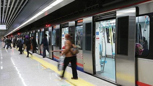 Yolcu sayısı Marmaray'da yüzde 85 azaldı | Ekonomi Haberleri