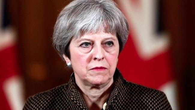 Brexit'te kritik gelişme   Ekonomi Haberleri