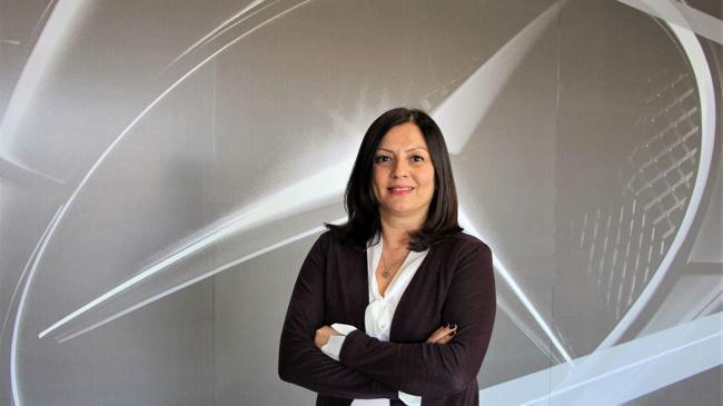 Mercedes-Benz Türk'e ilk kadın CFO   Genel Haberler