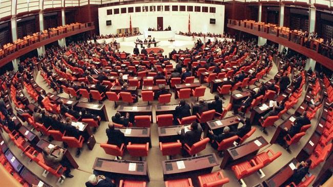 OHAL'in 7. kez uzatılması görüşülecek | Politika Haberleri