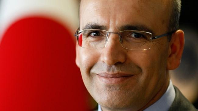 Kulislerini sallayan iddia! Mehmet Şimşek istifa mı etti? | Ekonomi Haberleri