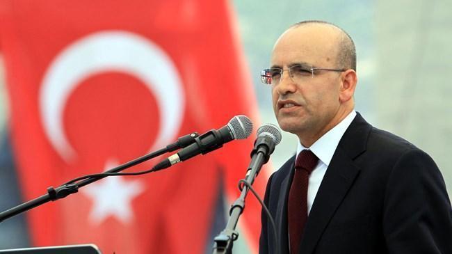 Mehmet Şimşek'ten cari açık ve enflasyon açıklaması   Ekonomi Haberleri