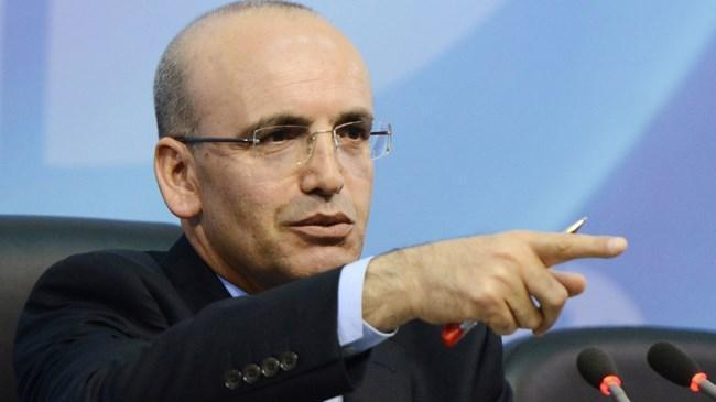 Mehmet Şimşek'ten MTV zammı açıklaması   Ekonomi Haberleri