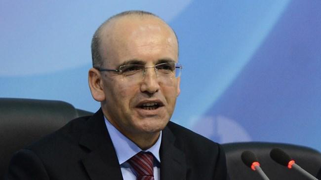 Mehmet Şimşek'ten 'faiz' yorumu | Ekonomi Haberleri