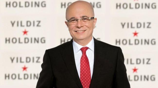 Yıldız Holding'e yeni CEO   Ekonomi Haberleri