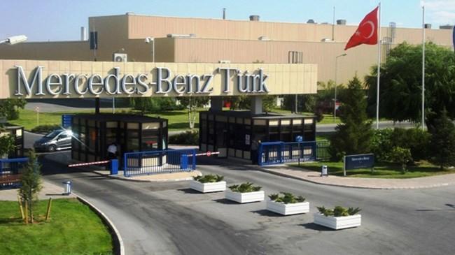 Mercedes-Benz Türk'ün savunması alınacak | Ekonomi Haberleri