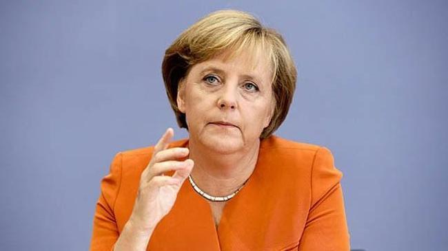 Merkel: Umuyorum ki ABD ile Çin bir uzlaşmaya varır | Ekonomi Haberleri