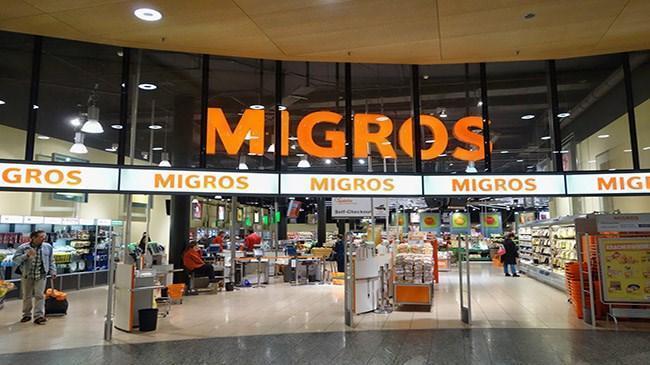 EBRD'den Migros tahvillerine yatırım   Ekonomi Haberleri