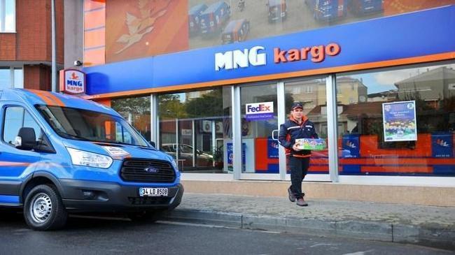 Turkven'den MNG Kargo'ya büyük yatırım   Ekonomi Haberleri