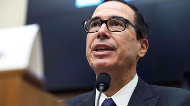 ABD Hazine Bakanından Fed'in faiz indirimine destek | Ekonomi Haberleri