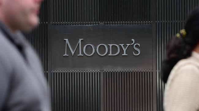 Moody's'ten 'Türk Lirası' değerlendirmesi | Ekonomi Haberleri