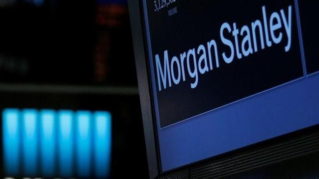 Morgan Stanley'in karı yüzde 26 yükseldi   Ekonomi Haberleri