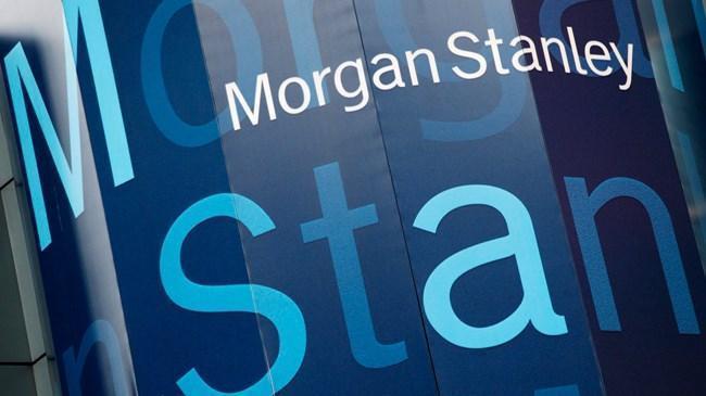Morgan Stanley'nin kar ve geliri rekor kırdı | Ekonomi Haberleri