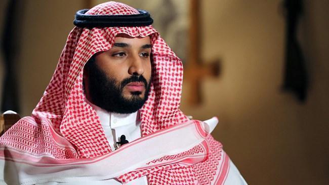 Suudi Arabistan'da veliaht prens değişti | Genel Haberler