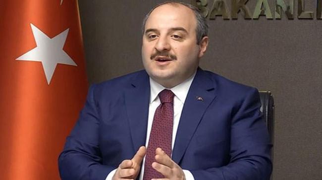 Bakan Varank: Bu yatırım dönüm noktalarından biri | Ekonomi Haberleri