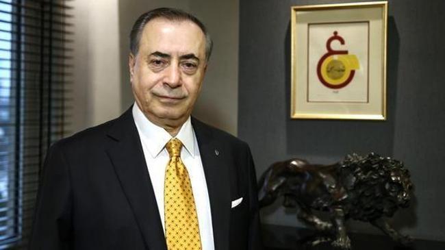 Galatasaray Başkanı Cengiz: Kulüpler mali açıdan zor durumda | Ekonomi Haberleri