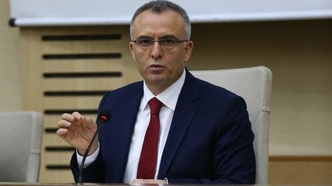 Maliye Bakanı Ağbal'dan 'Moody's' açıklaması | Ekonomi Haberleri