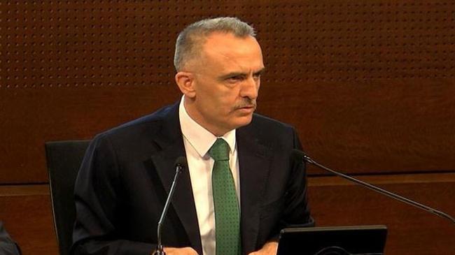 Merkez Bankası Başkanı Ağbal'dan '2023 yılı' mesajı | Ekonomi Haberleri