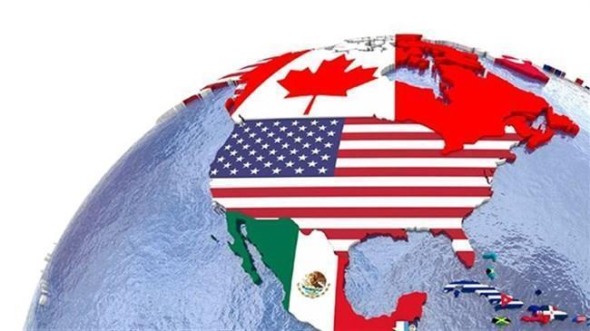 Trump'tan 'serbest ticaret sistemi'ne bir darbe daha   Ekonomi Haberleri