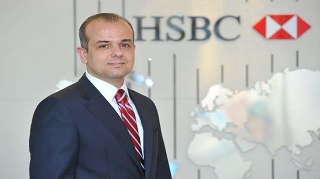 HSBC Türkiye'de üst düzey atama | Ekonomi Haberleri