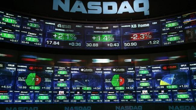 New York borsasında sert düşüş! | Borsa Haberleri