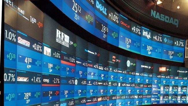New York borsasında rekor! | Borsa Haberleri